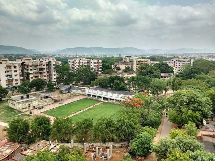 Jamshedpur City