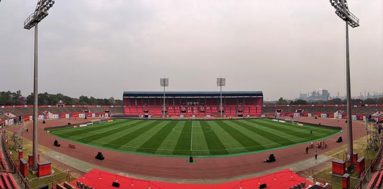 JRD Stadium